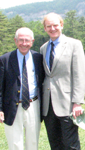 Drs. Cameron and Hruban